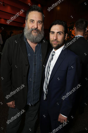 Editorial picture of Los Angeles Premiere of Tribeca Film's PALO ALTO, sponsored by Farfetch