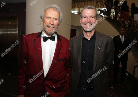 Clint Eastwood, Robert Lorenz