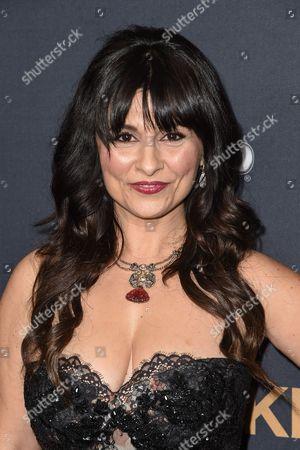 Editorial image of 'Unbroken' film premiere, Los Angeles, America - 15 Dec 2014