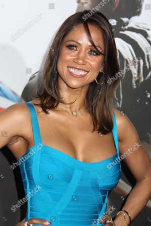 Stock Picture of Stacey Dash