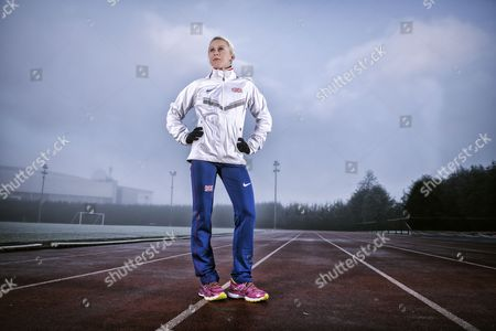 Stock Image of Jenny Meadows