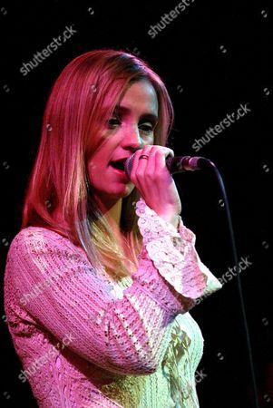 Stock Photo of CARA DILLON