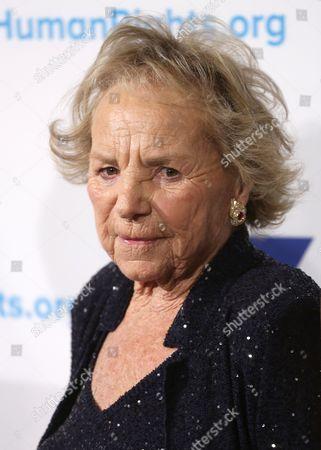 Ethel Shakel Kennedy