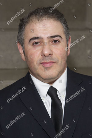 Stock Picture of Nick Cavaliere (Sonny)