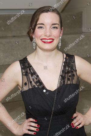 Rebecca Trehearn (Donna/Oolie)