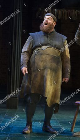 Editorial photo of 'The Shoemaker's Holiday' Play performed at the Swan Theatre, Royal Shakespeare Company, Stratford-upon-Avon, Britain - 17 Dec 2014