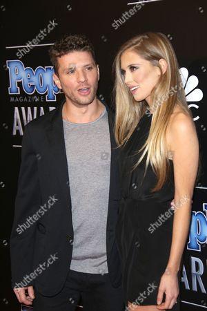 Editorial photo of People Magazine Awards, Los Angeles, America - 18 Dec 2014