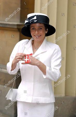 Mrs Jane Tomlinson OBE