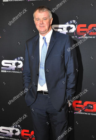 Gary Pallister. - 60th Anniversary Of The Bbc Sports Personality Awards 2013 At The First Direct Arena Leeds West Yorkshire.