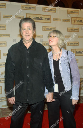 Editorial image of AN EVENING WITH BRIAN WILSON AND FRIENDS BENEFIT FOR THE CARL WILSON FOUNDATION, UCLA, LOS ANGELES, AMERICA - 16 OCT 2003