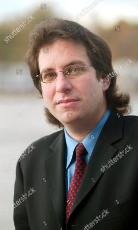 Stock Image of KEVIN MITNICK