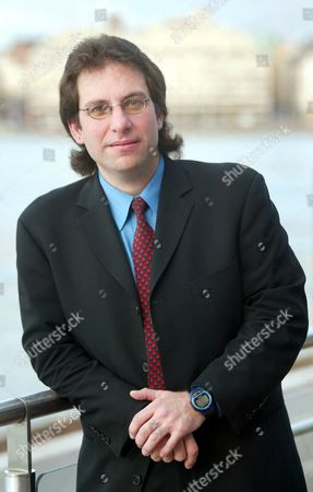 Stock Photo of KEVIN MITNICK