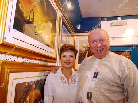 Teryl Rothery and Don S Davis