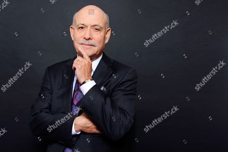 Stock Picture of Jeremy Rifkin