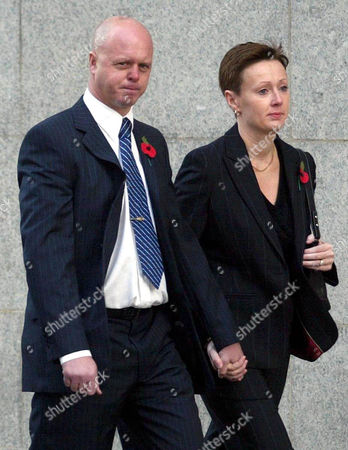 KEVIN AND NICOLA WELLS