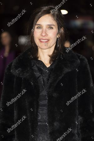 Editorial picture of 'Testament of Youth' film premiere, London, Britain - 05 Jan 2015