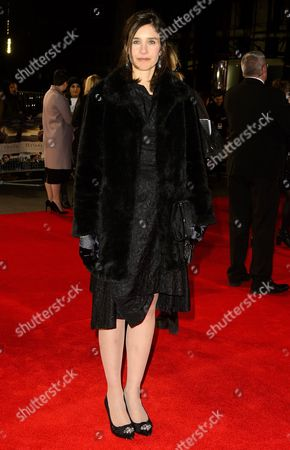 Editorial photo of 'Testament of Youth' film premiere, London, Britain - 05 Jan 2015