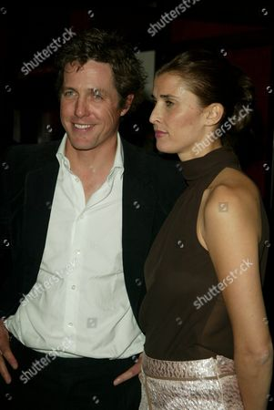 Editorial image of 'LOVE ACTUALLY' FILM PREMIERE, NEW YORK, AMERICA - 06 NOV 2003