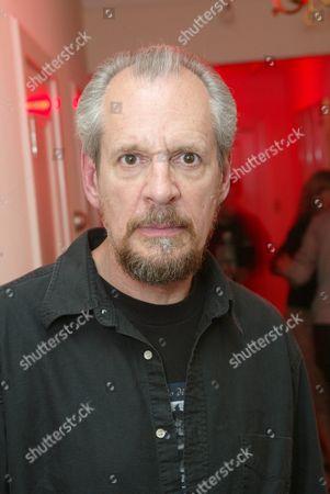 Stock Photo of Larry Clarke