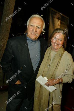 Robert & Audrey Loggia