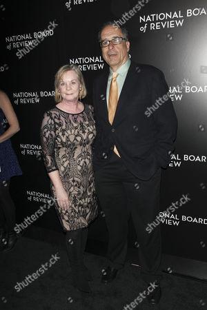 Lynn Eyman and Scott Eyman