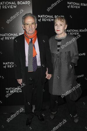 Ron Rifkin and Iva Rifkin