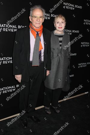 Editorial photo of National Board of Review Awards Gala, New York, America - 06 Jan 2015