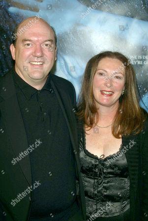 Editorial photo of 'GOTHIKA' FILM PREMIERE, LOS ANGELES, AMERICA - 13 NOV 2003