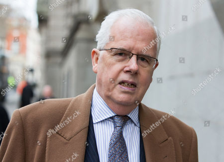 John Kay, former chief reporter at the Sun