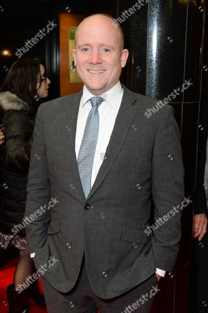 Editorial image of 'Into The Woods' film Gala screening, London, Britain - 07 Jan 2015
