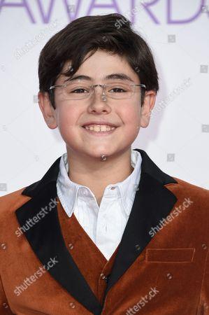 Blake Garrett Rosenthal