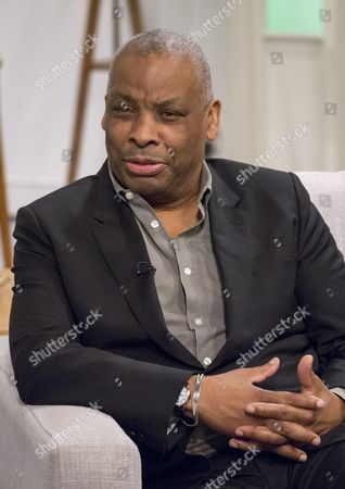 Don Warrington