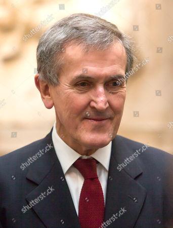 Neil MacGregor, Director of the British Museum