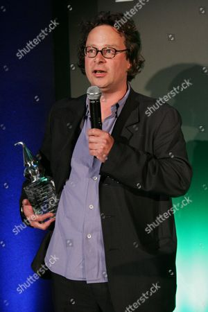 Editorial image of Glenfiddich Food And Drink Awards, London, Britain - 09 May 2005