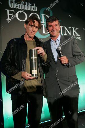 John Reardon & Tony Hawks