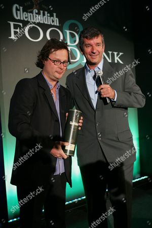 Editorial photo of Glenfiddich Food And Drink Awards, London, Britain - 09 May 2005