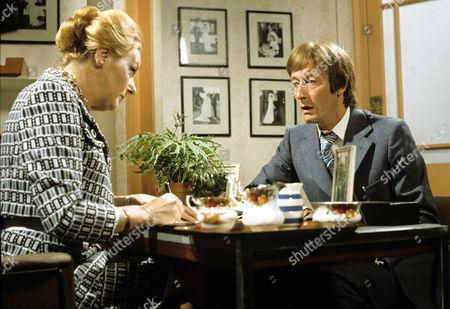 Betty Marsden and John Neville