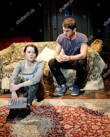Stock Photo of 'Donkey Heart', written by Moses Raine and directed by Nina Raine