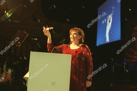 Roseanne Arnold