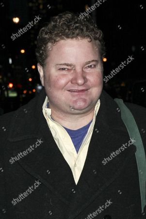 Stock Image of Michael Somerville