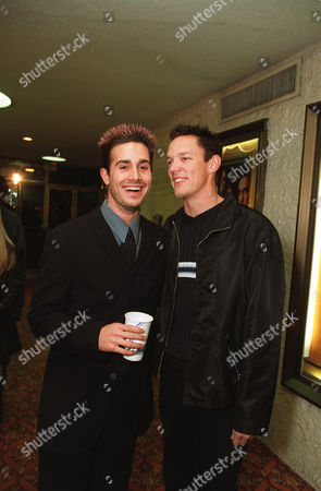 Freddy Prinze, Jr. and Matthew Lillard
