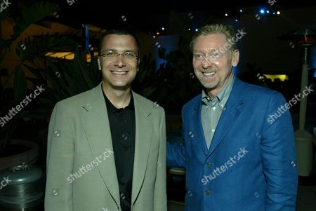 Jordan Levin and Warren Littlefield