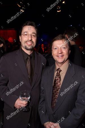 Producers Michael Barnathan & Mark Radcliff