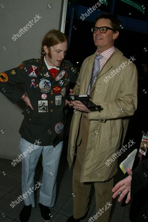 Michael C. Maronna and Director Dewey Nicks