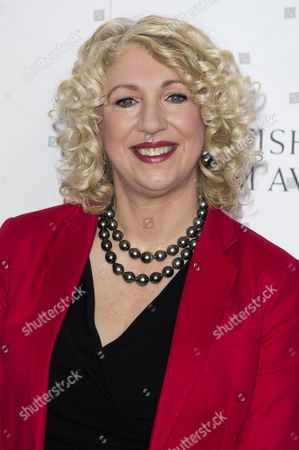 Editorial picture of EE British Academy Film Awards Nominations Announcement, London, Britian - 09 Jan 2015