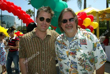 Craig Bartlett (creator) & Matt Groening