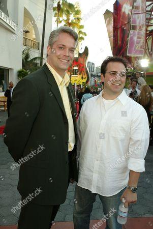Craig Perry & Adam Herz
