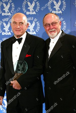 Editorial photo of 2002 Director's Guild Awards