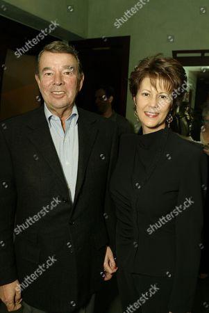 Alan and Cindra Ladd Jr.