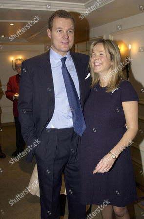 LORD AND LADY ROTHERMERE